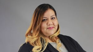 Karla Ortega, director of intake at Pacific Workers' Compensation