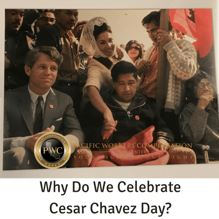 Why Do We Celebrate Cesar Chavez Day? 10 Amazing Facts About Cesar Chavez