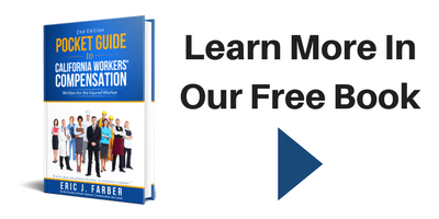 Learn more about California Workers' Compensation with our free ebook